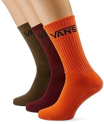 1ce169f62f125e Vans Apparel Men s Classic Crew (9.5-13) Calf Socks