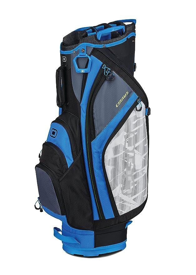 Callaway OG Bg CT Cirrus Bolsas para Palos de Golf, Hombre