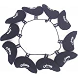 10pcs/Set Callaway-III golf Iron Covers new model - Free Shipping