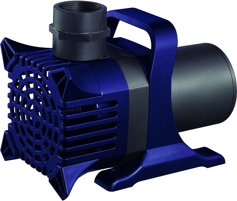 Alpine Cyclone 10300 GPH Water Pump w/ 33 Ft. Cord, 8 Inch Tall