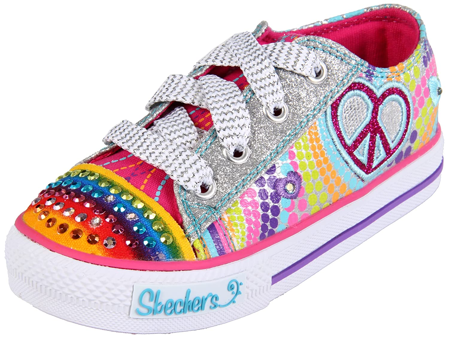 Skechers Fille Amazon