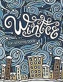 Winter Fun Coloring Book: Coloring Books for Kids (Art Book Series)