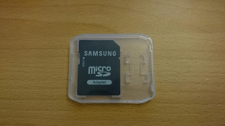 Samsung Microsd Speicherkarte Adapter Computer Zubehör