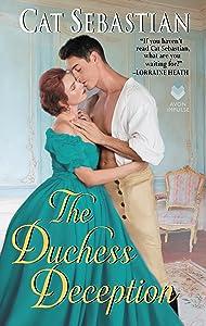 The Duchess Deception (The Regency Impostors)