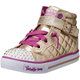 Amazon Price History for:Skechers Kids Twinkle Toes Heart and Sole Light Up Sneaker (Little Kid/Big Kid)
