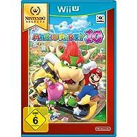 Mario Party 10 - Nintendo Selects - [Wii U]