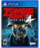 Zombie Army 4 Dead War (輸入版:北米) - PS4