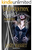 Desperation: Ceejay's Absolution (Club Wicked Cove Book 1)