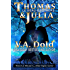 THOMAS & JULIA: New Orleans Billionaire Wolf Shifters with plus sized BBW mates (Le Beau Series Book 5)