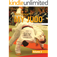My Judo Counters and Combinations (vol Book 3)