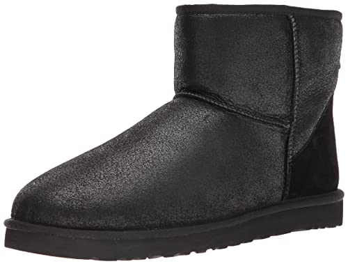 fd2a89e8a5f UGG Men's Classic Mini Bomber Winter Boot