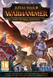 Total War: Warhammer Old World Edition (PC CD)