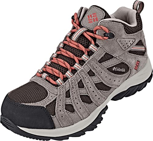 Columbia Damen Wanderschuhe Wasserdicht Canyon Point Mid