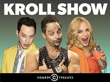Kroll show watch