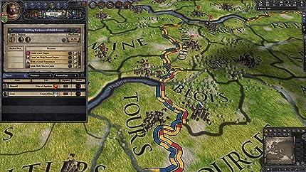 Amazon com: Crusader Kings II: Charlemagne [Online Game Code]: Video
