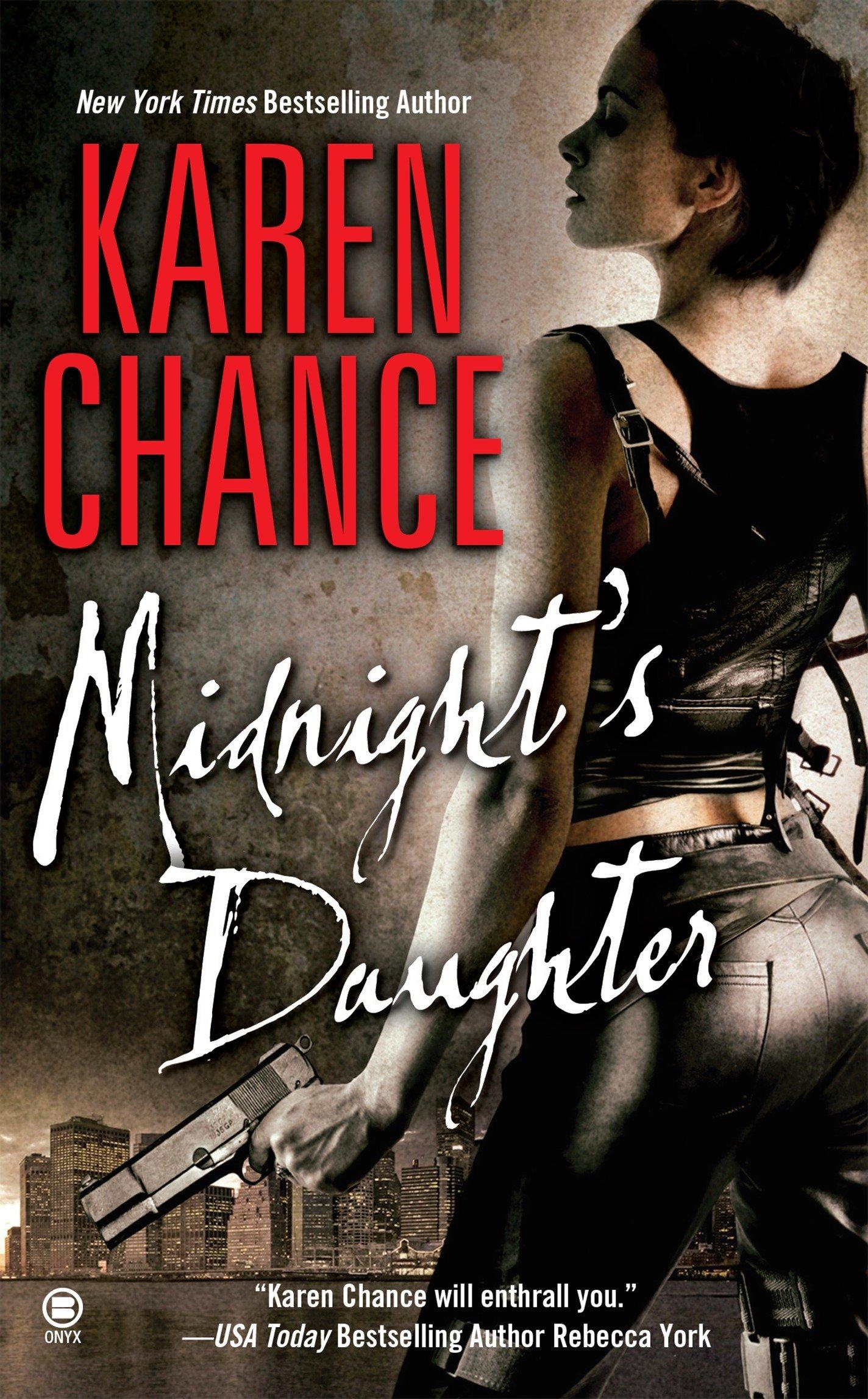 Read Online Midnight's Daughter (Dorina Basarab) pdf