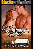 The Trail Master's Bride (English Edition)