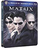 Matrix(steelbook limited edition) [Blu-ray] [IT Import]