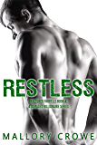 Restless (Fractured Farrells: A Damaged Billionaire Series Book 4) (English Edition)
