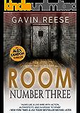 Room #3 (Alex Landon Case Files Book 1)
