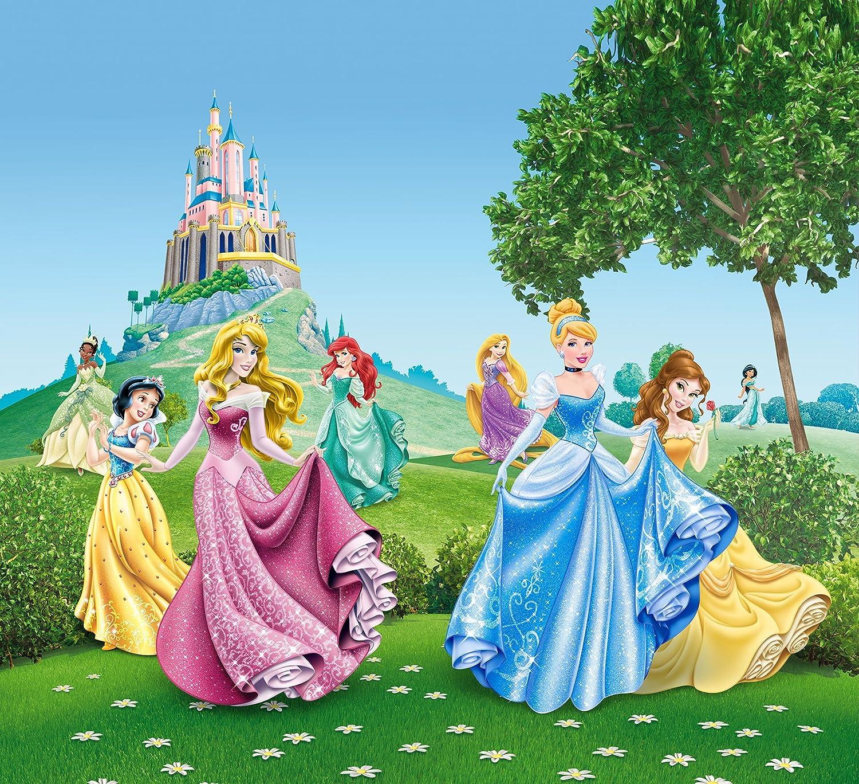 Amazon.de: Gardine/Vorhang FCS xl 4319 Kinderzimmer Disney ...