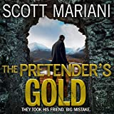 The Pretender's Gold: Ben Hope, Book 21