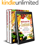 Mediterranean Diet Cookbook + Anti-Inflammatory Diet 101 SPECIAL BONUS EDITION (Including Recipes) + FREE WORKOUT & MEAL PLAN INSIDE: Mediterranean Diet Cookbook, Anti-Inflammatory Diet