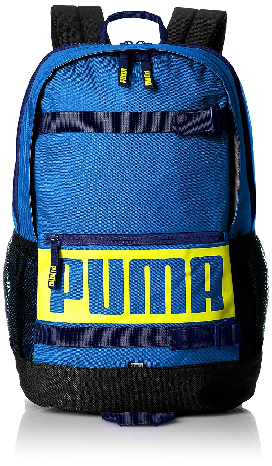Puma 24 Ltrs Lapis Blue Laptop Backpack (7470604)  Amazon.in  Bags ... 30b4a8934af45