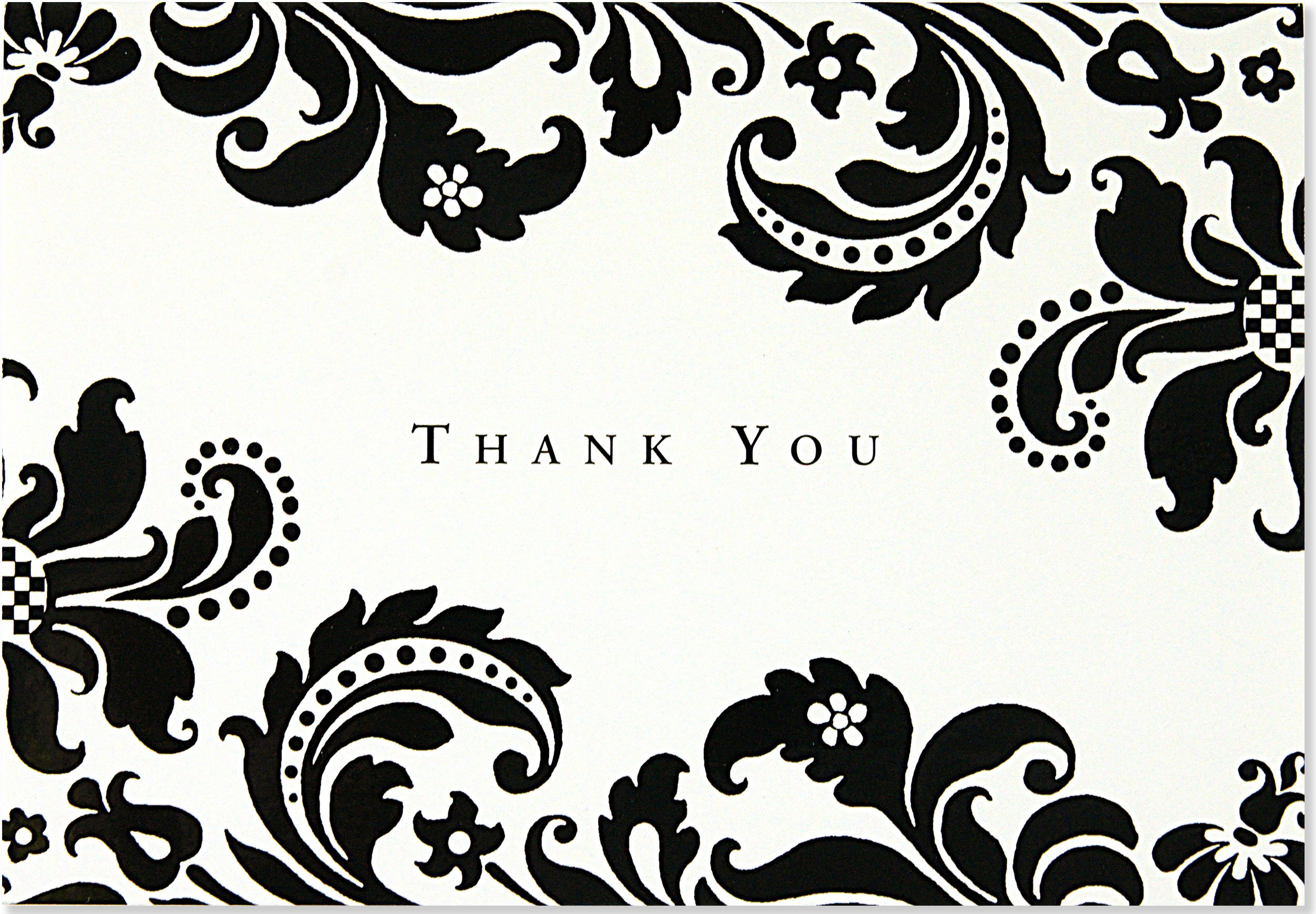 shadow tapestry thank you notes stationery note cards note card