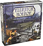 Masks of Nyarlathotep: Eldritch Horror - English