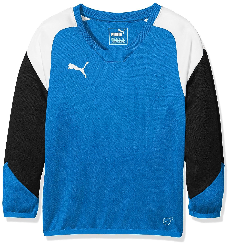 4cbd24298070ae Puma Esito 4 Training Sweat, Felpa Bambino: Amazon.it: Abbigliamento