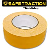 "KwikSafety 2""X 90' Double Sided Carpet Tape 