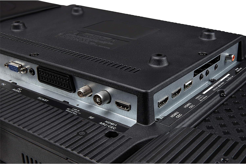 Elektronik & Foto Fernseher HD Fernseher HD Triple Tuner, DVB-T2 ...