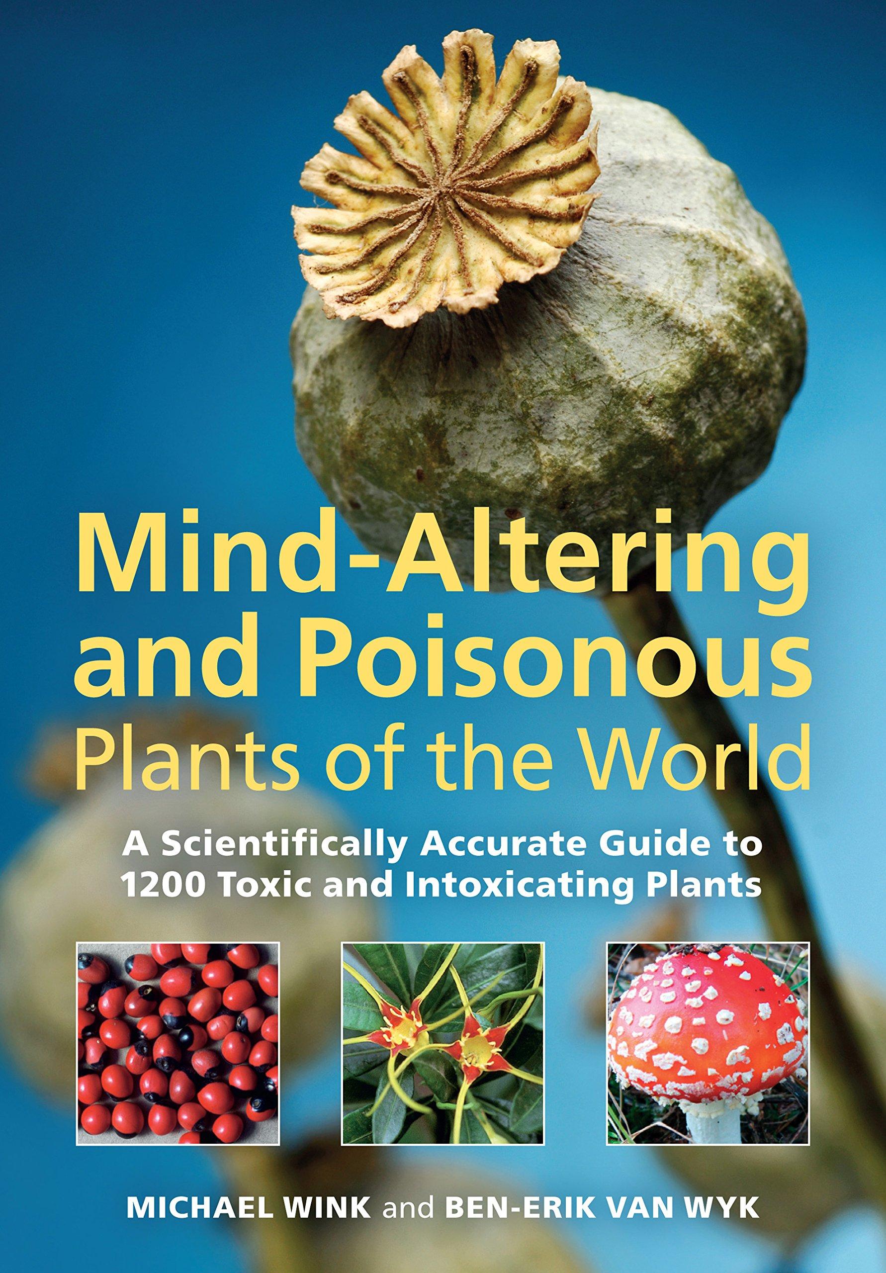 Poisonous Plants Pdf