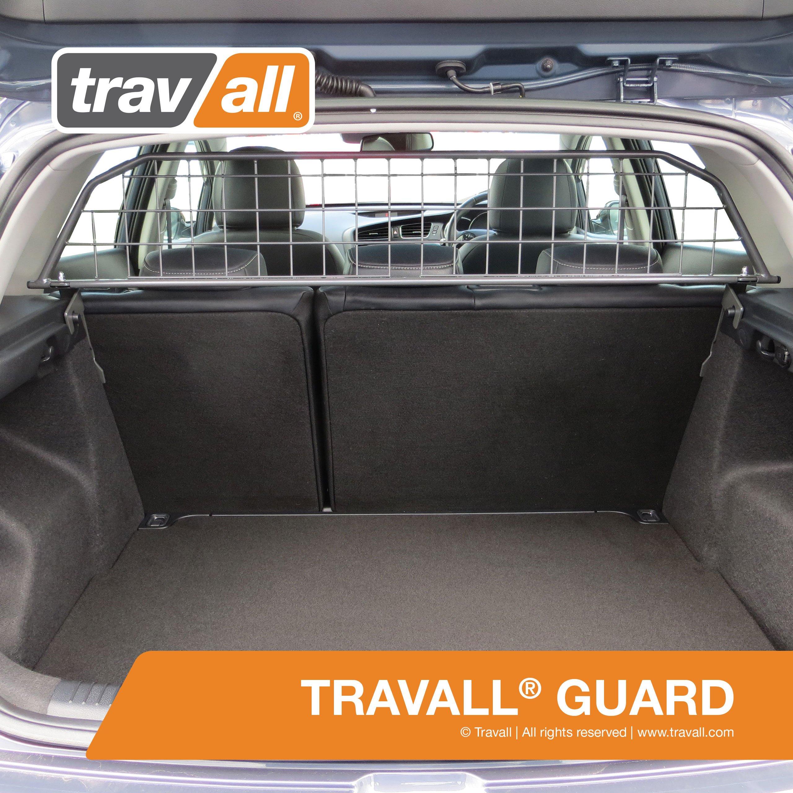 HYUNDAI Elantra GT Pet Barrier (2012-Current) - Original Travall Guard TDG1442
