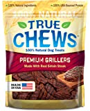 True Chews Premium Grillers Dog Treat