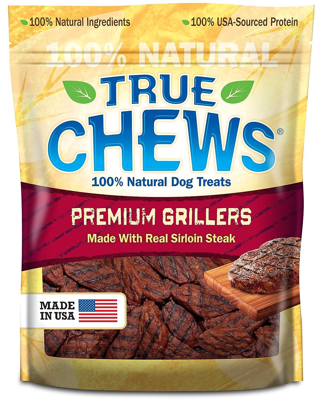 True Chews Premium Grillers Dog Treat
