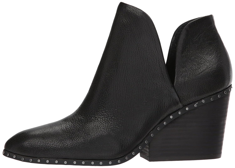 Lucky Brand Women's LEZZLEE2 Ankle Boot B0748NT9JR 12 B(M) US|Black