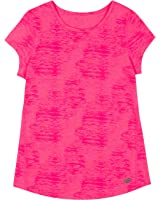 New Balance Girls' Short Sleeve Performance Tees