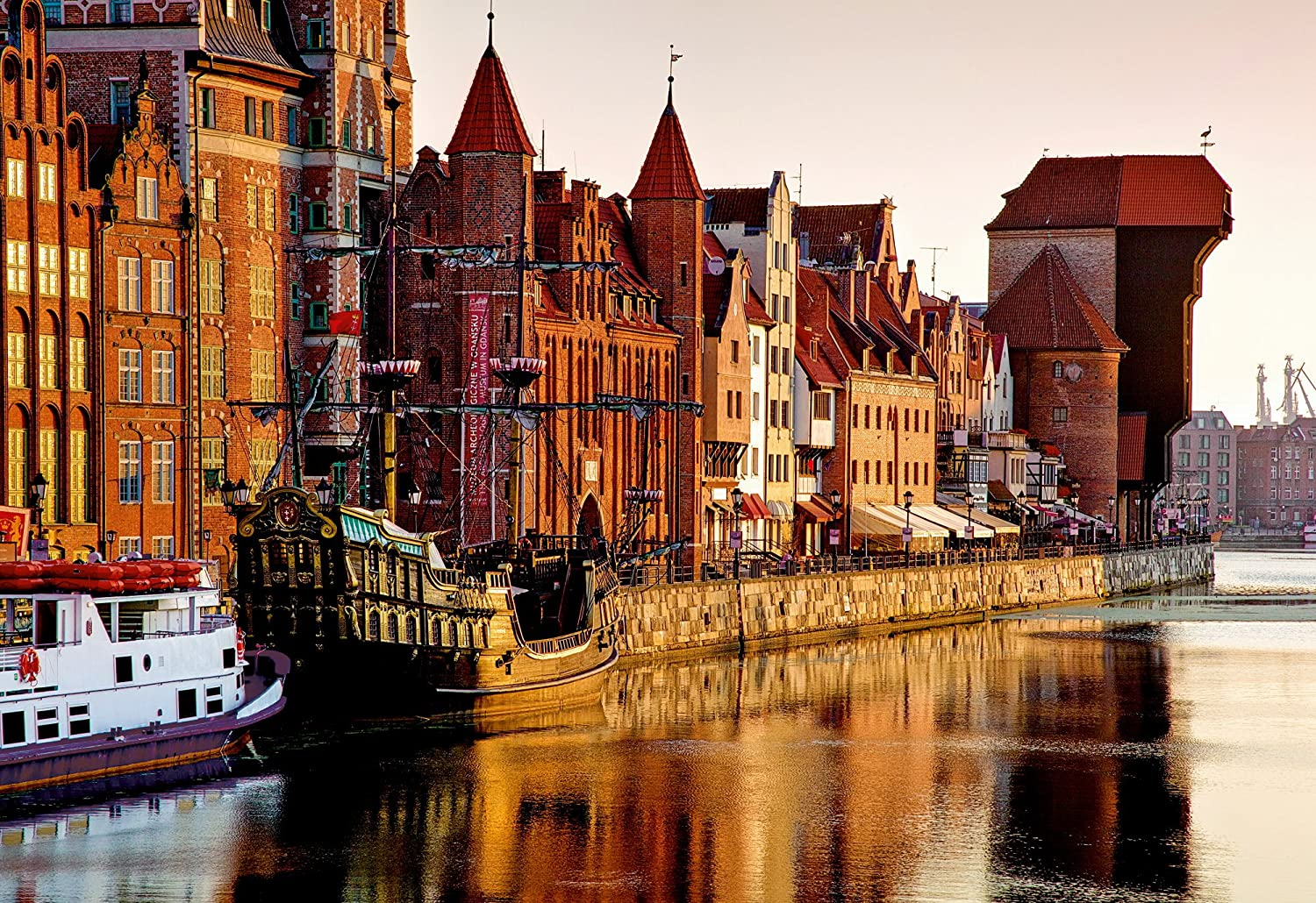 Gdansk poland pictures