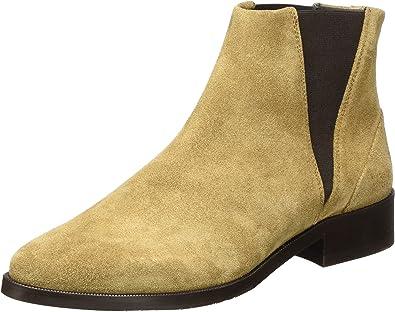 Royal Republiq Prime Chelsea Suede Boots