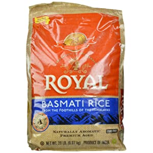 Royal Basmati