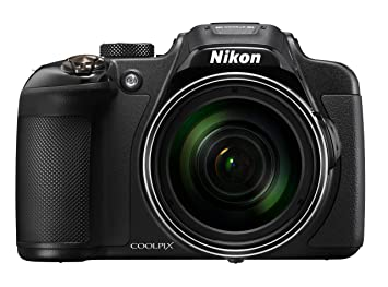 New Drivers: Nikon COOLPIX P610 Camera