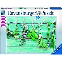Ravensburger Fresh Herbs Puzzle 1000pc,Adult Puzzles