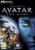 James Cameron's Avatar: The Game (PC DVD) [import anglais]