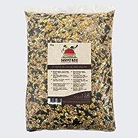 SeedzBox mezcla premium de semillas para aves silvestres.Comida