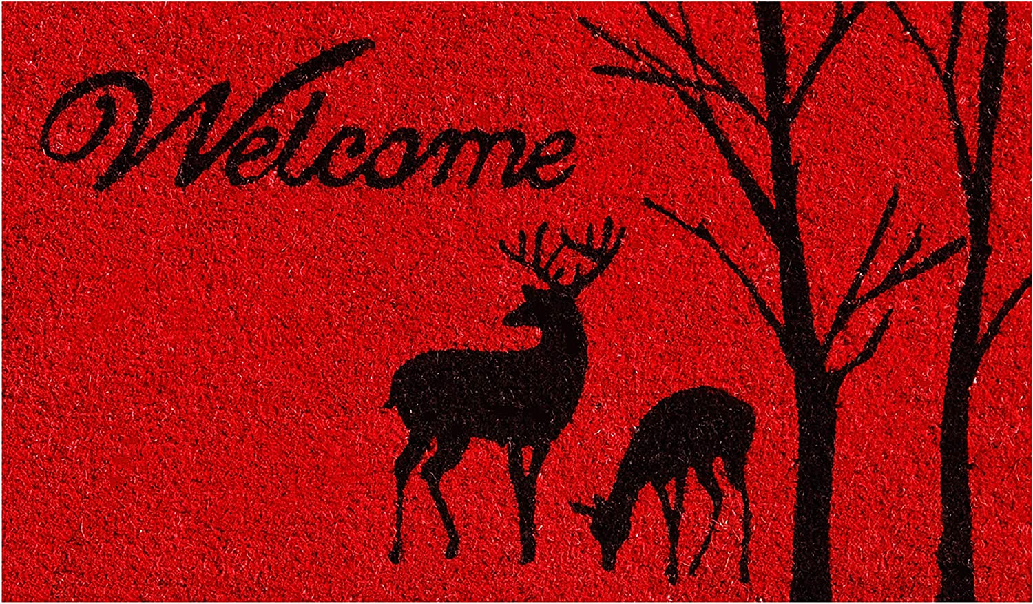 Home & More 12141 Winter Welcome Doormat