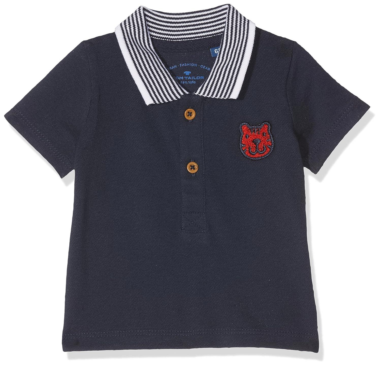 TOM TAILOR Kids Jungen Poloshirt 15311840022
