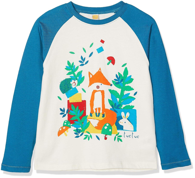 TUC TUC Prenda Niño Folk, T-Shirt Bambino 39183