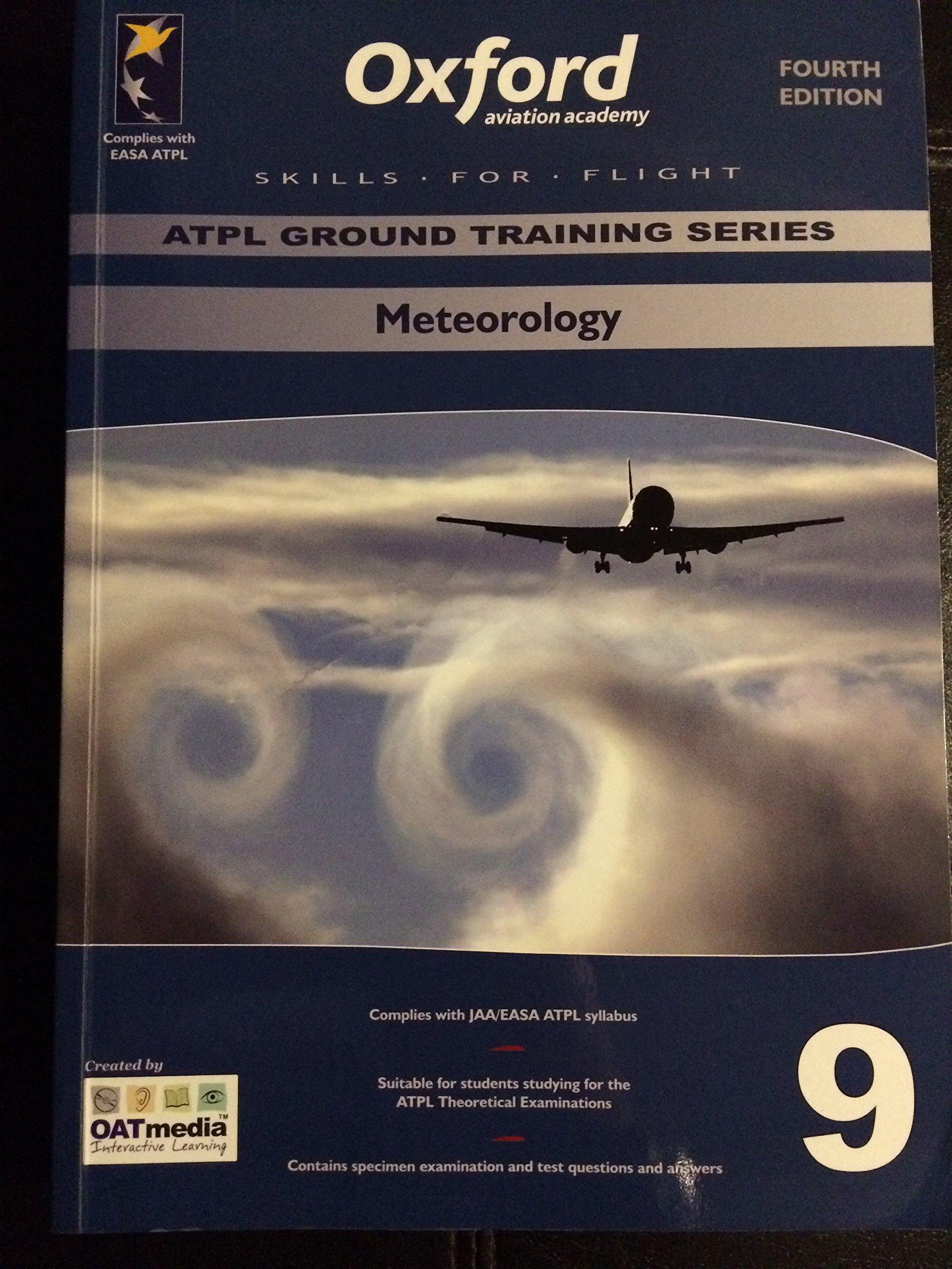 Oaa atpl manual array jaa atpl theoretical training manual meteorology 9781904935087 rh amazon com fandeluxe Images